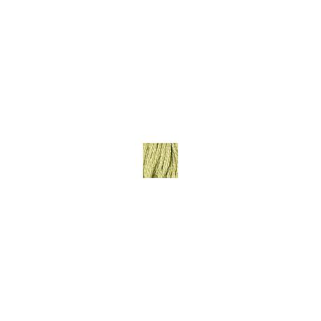 Мулине Light grey green DMC524 фото