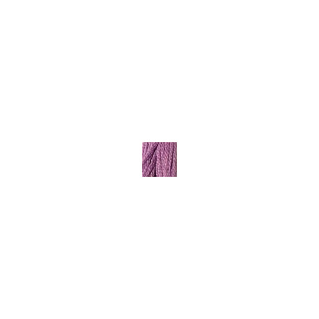 Мулине Amethyst violet DMC553 фото