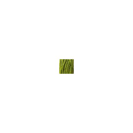 Мулине Cactus green DMC580 фото