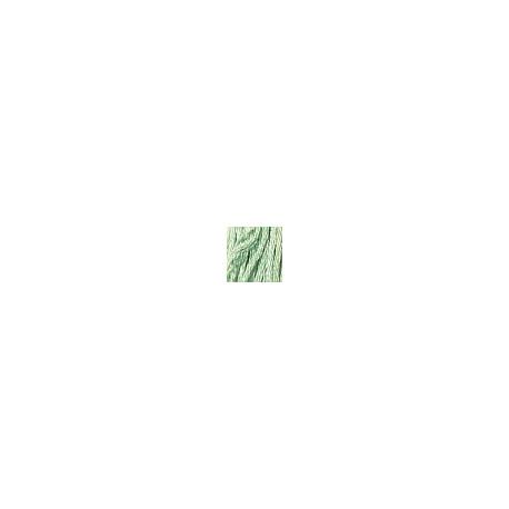 Мулине Lagoon turquoise DMC598 фото