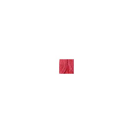 Мулине Cranberry pink DMC601 фото