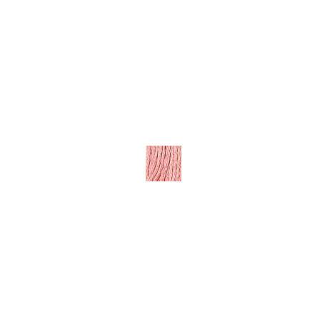 Мулине Hyacinth pink DMC604 фото