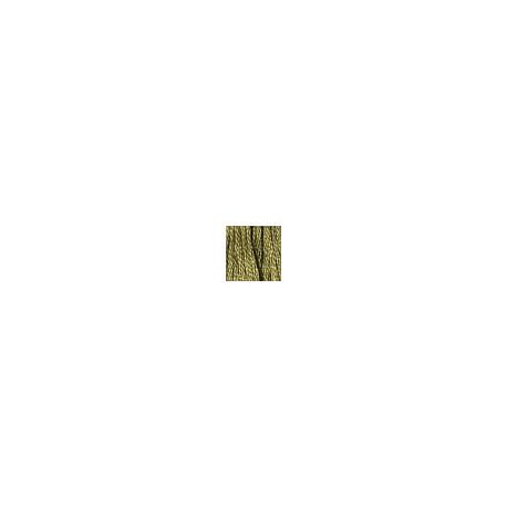 Мулине Dark golden brown DMC610 фото