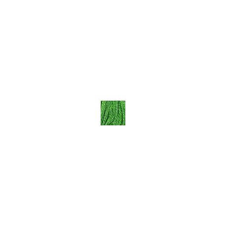 Мулине Prairie green DMC700 фото