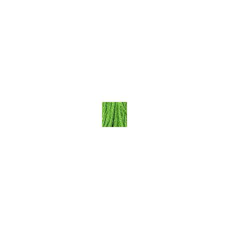 Мулине Fresh green DMC702 фото