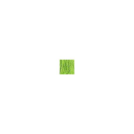 Мулине Springtime green DMC703 фото