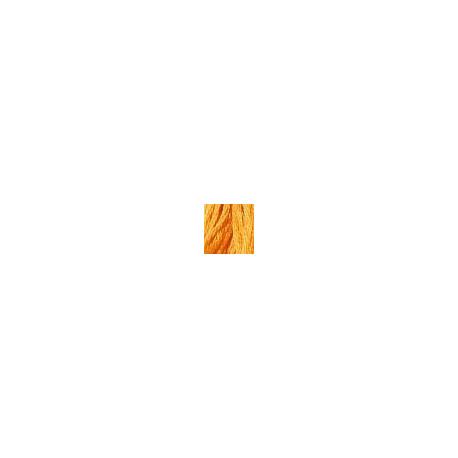 Мулине Orange spice DMC722 фото
