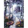 Набор для вышивания Dimensions 13692 Garden Gate фото