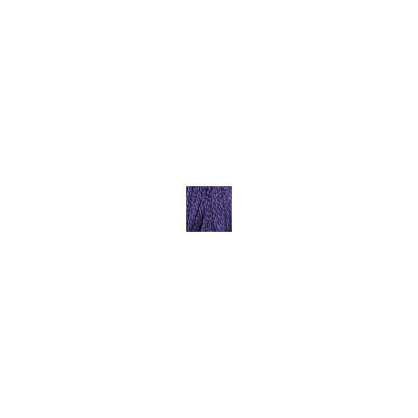 Мулине Dark cornflower blue DMC791 фото