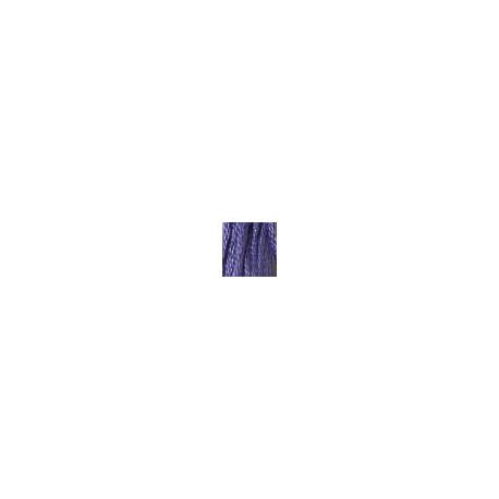 Мулине Deep cornflower blue DMC792 фото