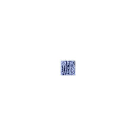 Мулине Medium cornflower blue DMC793 фото
