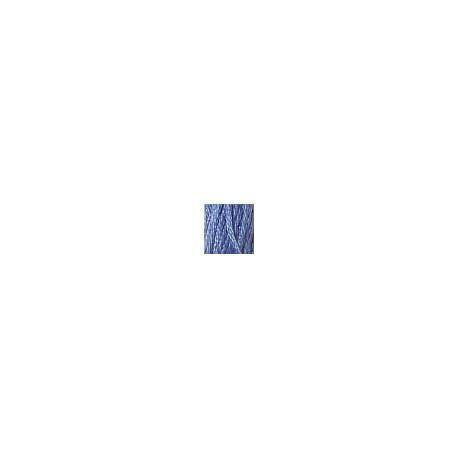 Мулине Cobalt blue DMC798 фото