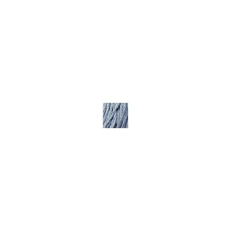 Мулине Horizon blue DMC799 фото