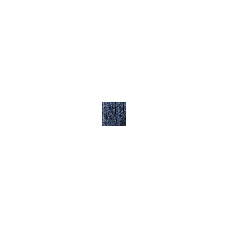 Мулине Ink blue DMC803 фото