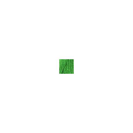 Мулине Very dark emerald green DMC909 фото