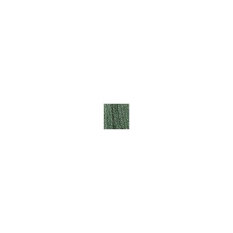 Мулине Dark pearl green DMC924 фото