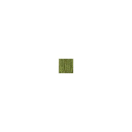 Мулине Undergrowth green DMC935 фото