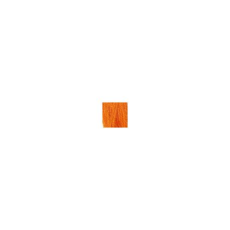 Мулине Fire orange DMC946 фото