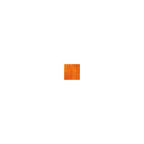 Мулине Sunset orange DMC947 фото