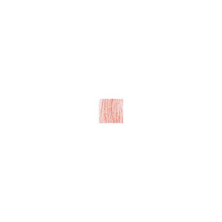 Мулине Bright pink DMC957 фото