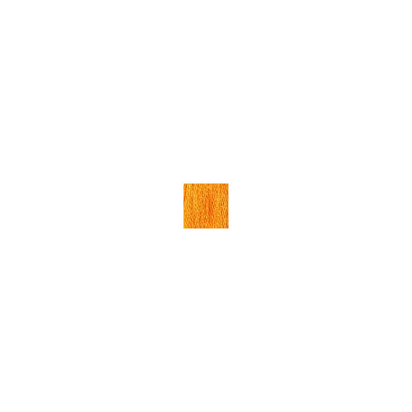 Мулине Bright orange DMC970 фото