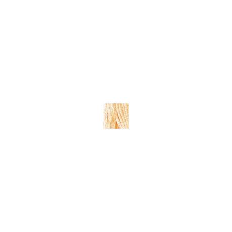 Мулине Pale apricot DMC967 фото
