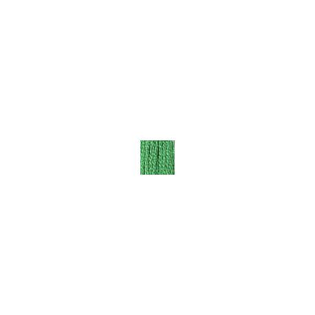Мулине Dark aquamarine green DMC991 фото