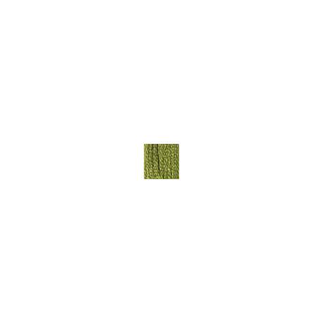 Мулине Olive tree green DMC3051 фото