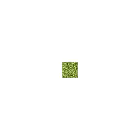 Мулине Fig tree green DMC3362 фото