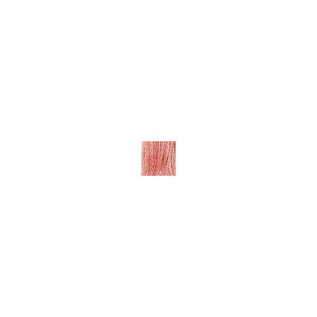 Мулине Ash Hydrangea pin DMC3733 фото
