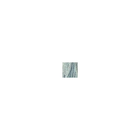 Мулине Pastel blue DMC3755 фото