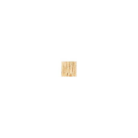 Мулине Pale terracotta DMC3779 фото