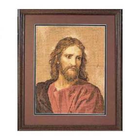 Набор для вышивания Bucilla 41644 Jesus Christ at 33