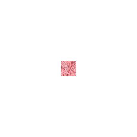 Мулине Light fuschia pink DMC3806 фото