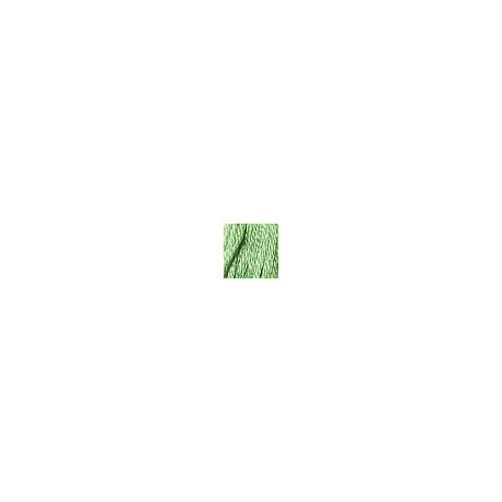 Мулине Snake green DMC3816 фото