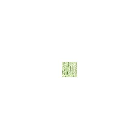 Мулине Polar tree green DMC3817 фото