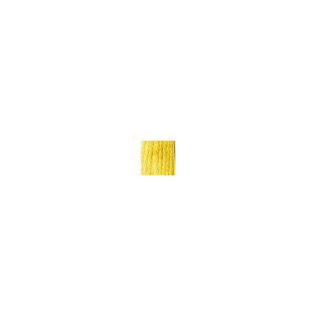 Мулине Maze yellow DMC3820 фото