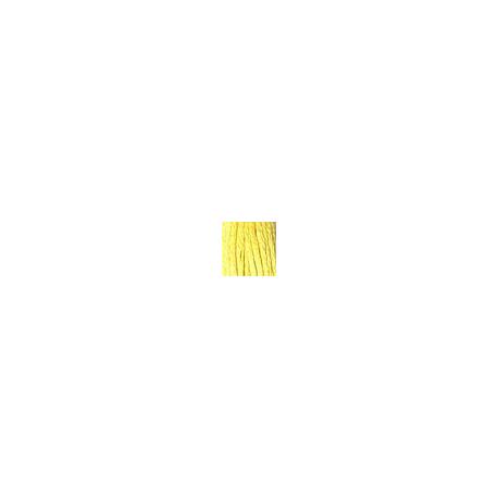 Мулине Light straw yellow DMC3822 фото