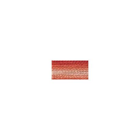Мулине Variegated Terracotta DMC069 фото