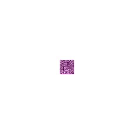 Мулине Deep violet DMC3837 фото