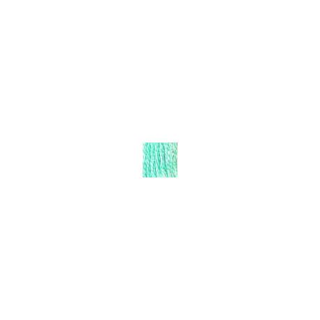 Мулине Light turquoise DMC3846 фото