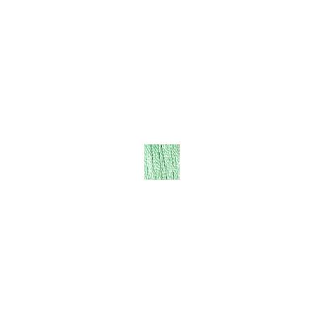 Мулине Bright green DMC3851 фото