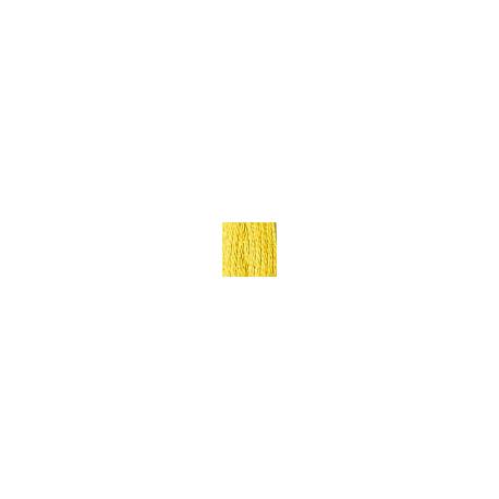 Мулине Mustard yellow DMC3852 фото