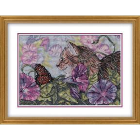 Набор для вышивания Bucilla 45519 Glorious Morning