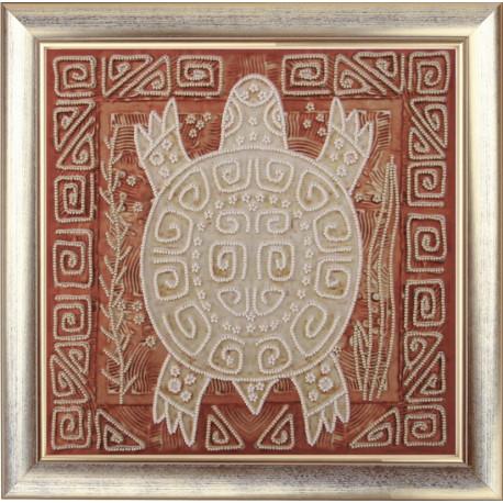 Набор для вышивания бисером Butterfly 560 Символ: Долголетие