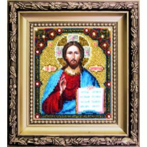 Набор для вышивания Чарівна Мить БЮ-003 Господь Вседержитель