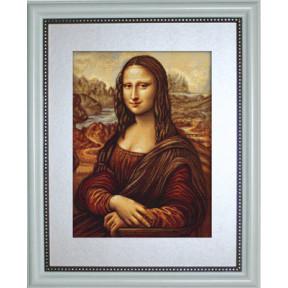 Набор для вышивки гобелена Luca-S G416 Мона Лиза
