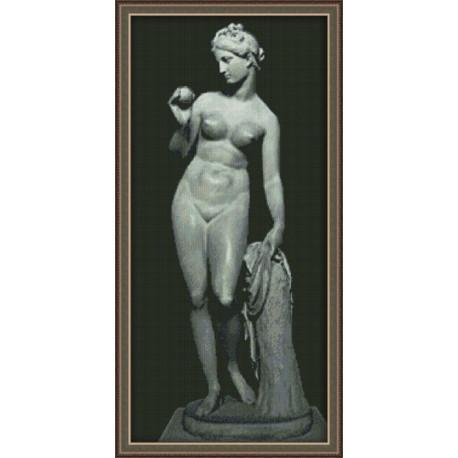 Набор для вышивки крестом Юнона 0106 Венера фото