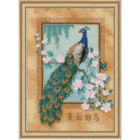 Набор для вышивки крестом Dimensions 06870 Beautiful Bird