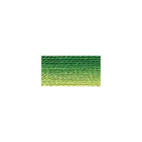 Мулине Variegated Avocado DMC092